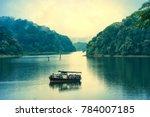 periyar  kerala  india  ...   Shutterstock . vector #784007185