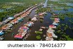 Kampong Phluk Floating Village  ...