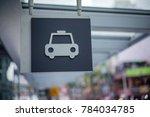 kuala lumpur   december 30 ... | Shutterstock . vector #784034785