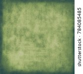 Texture Grunge Green