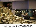 washington  dc   23 jun ... | Shutterstock . vector #784105039