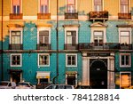 lisbon  portugal   may 24  the... | Shutterstock . vector #784128814
