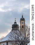 Roman Catholic Church In Gothi...