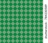 st patricks day pattern in... | Shutterstock .eps vector #784230589
