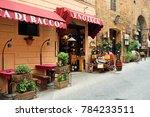 Italy  Tuscany  Montepulciano ...