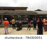 kelantan  malaysia   1 january  ... | Shutterstock . vector #784303051