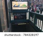 new york city   october 29 ... | Shutterstock . vector #784328197