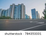 urban construction and building ... | Shutterstock . vector #784353331