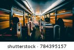 motion blur of interior of a...   Shutterstock . vector #784395157