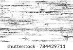 halftone grunge vector seamless ... | Shutterstock .eps vector #784429711