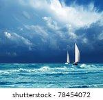 Thunder  Storm  Yachts
