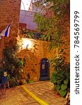 tel aviv  israel   september 17 ...   Shutterstock . vector #784569799