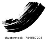 vector collection or set of... | Shutterstock .eps vector #784587205