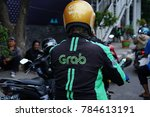jakarta  indonesia   december...   Shutterstock . vector #784613191