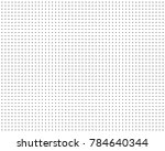 abstract geometric pattern with ... | Shutterstock .eps vector #784640344