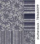 modern grunge  stripe  abstract ...   Shutterstock . vector #784660099