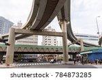 tokyo  japan   november 14 ... | Shutterstock . vector #784873285