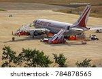 aurangabad maharashtra india...   Shutterstock . vector #784878565