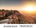 chittorgarh. rajasthan. india   ... | Shutterstock . vector #784925914