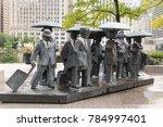 Public Art The Gentlemen By...