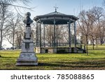 belgrade  serbia january 27 ...   Shutterstock . vector #785088865