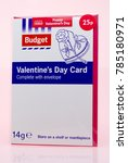 london  england   february 09 ... | Shutterstock . vector #785180971