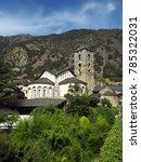Small photo of Església de Sant Esteve in Andorra la Vella