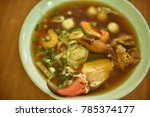 food photography  indonesian... | Shutterstock . vector #785374177