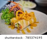 food photography  cuisine ... | Shutterstock . vector #785374195
