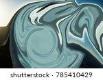 abstract art background   Shutterstock . vector #785410429