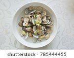 Small photo of Water clam clam