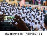 putrajaya  malaysia   jan 2 ... | Shutterstock . vector #785481481