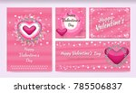 vector illustration banner of... | Shutterstock .eps vector #785506837