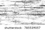 fabric texture with grunge... | Shutterstock .eps vector #785539057