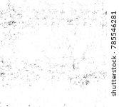 black white grunge pattern....   Shutterstock . vector #785546281