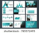 bundle infographic elements...   Shutterstock .eps vector #785572495