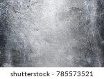 old metal background | Shutterstock . vector #785573521