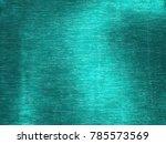 green metal background | Shutterstock . vector #785573569