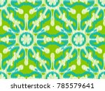 seamless pattern with... | Shutterstock .eps vector #785579641