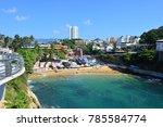 acapulco  mexico   nov 11th ... | Shutterstock . vector #785584774