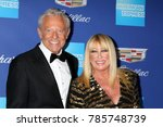 Small photo of PALM SPRINGS - JAN 2: Alan Hamel, Suzanne Somers at the 2018 Palm Springs International Film Festival Gala at Convention Center on January 2, 2018 in Palm Springs, CA