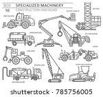 special industrial construction ...
