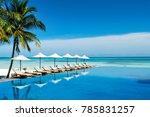 south ari atoll  maldives   12... | Shutterstock . vector #785831257
