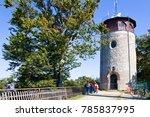 czech republic  hostyn   jun 22 ...   Shutterstock . vector #785837995