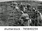 World War 1  Battle Of Verdun....