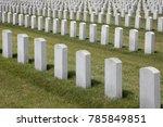southern wisconsin memorial... | Shutterstock . vector #785849851