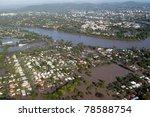 Brisbane Flood Of 2011 In Which ...