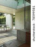 architecture of attilio panzeri ... | Shutterstock . vector #78599581