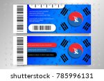 eps10 vector set of sport...   Shutterstock .eps vector #785996131