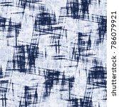 abstract grunge textured... | Shutterstock . vector #786079921